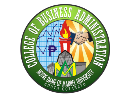 College of Business Administration | Notre Dame of Marbel