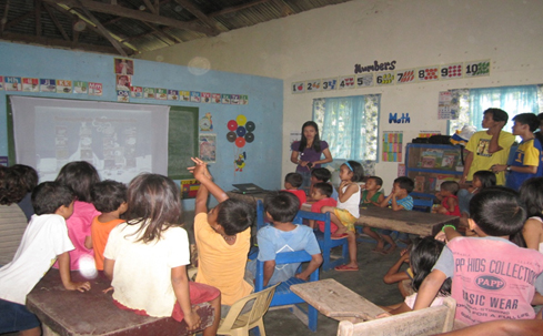 NDMU supported 98 IP Pupils in SCMSI