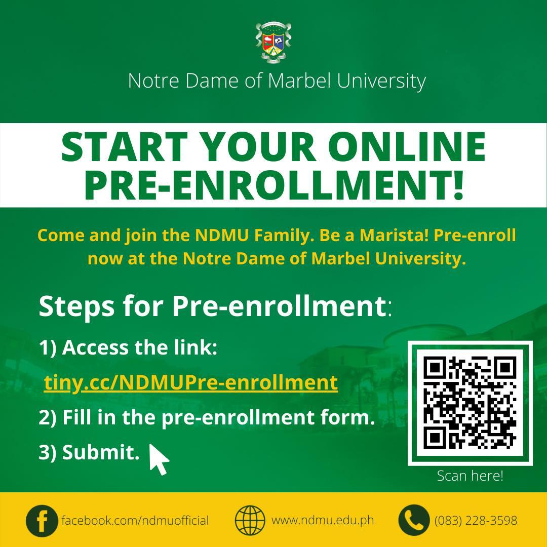 College Online Enrollment Link